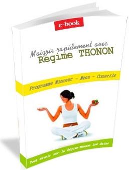 Regime thonon avantages points positifs efficacit points forts du r gime thonon les bains - Qui a perdu du poids avec le regime thonon ...